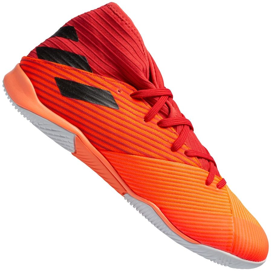Chuteira Futsal adidas Nemeziz 19.3 IN - Adulto