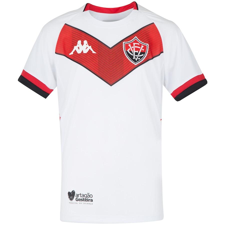 Camisa do Vitória II 2019 Kappa - Infantil