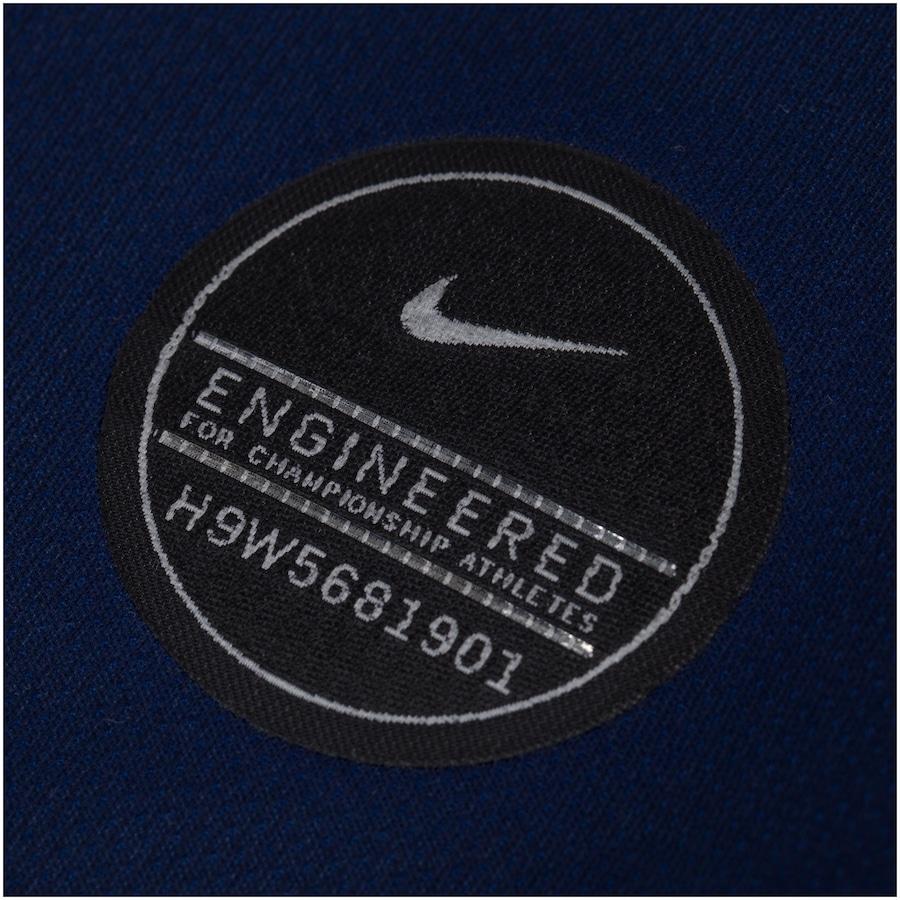 Camisa Tottenham Ii 19 20 Nike Masculina Centauro