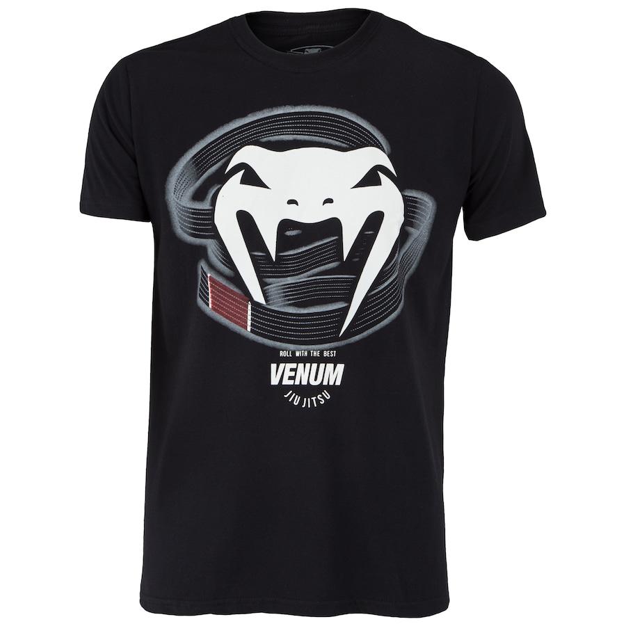 Camiseta Venum Graduado - Masculina