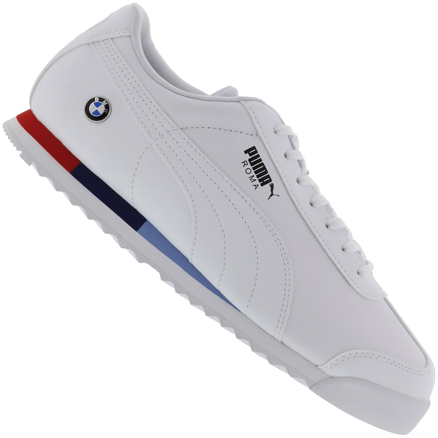 chaussures de séparation c76b6 94243 Tênis Puma BMW MMS Roma - Masculino
