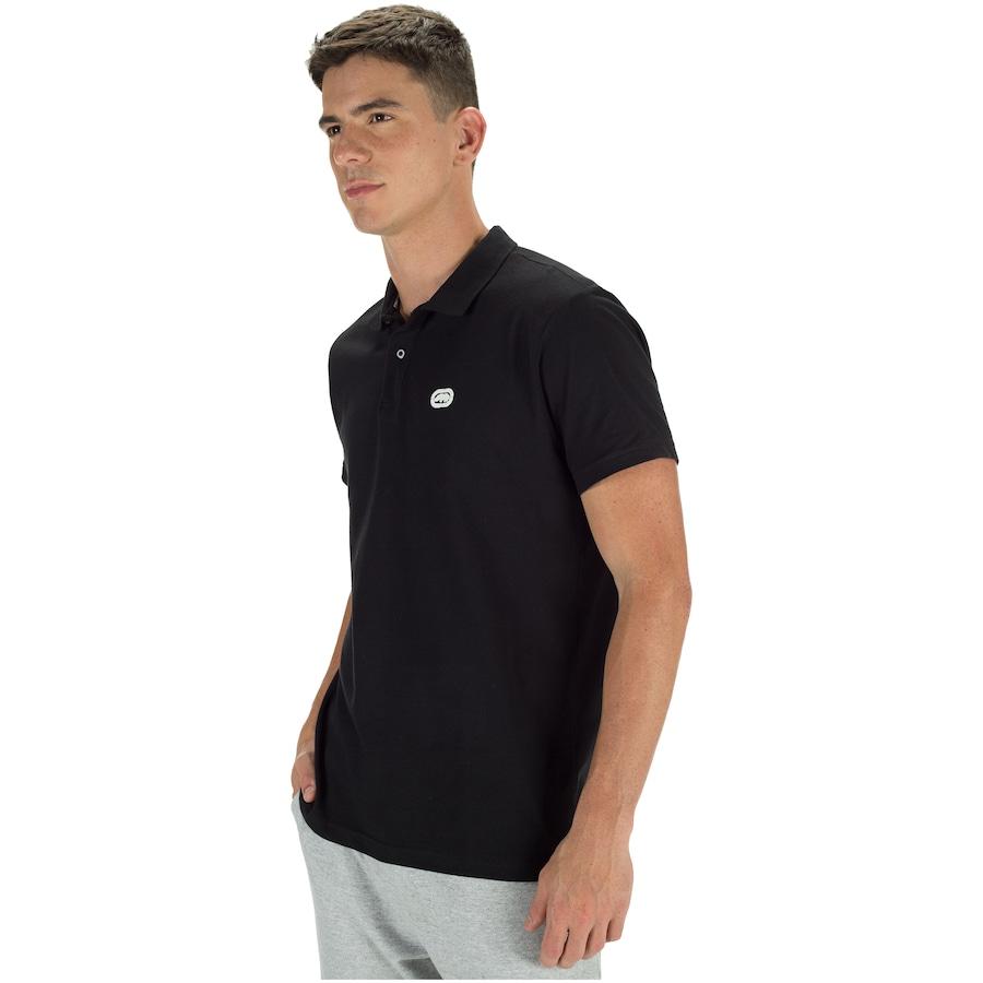 Camisa Polo Ecko E844A - Masculina