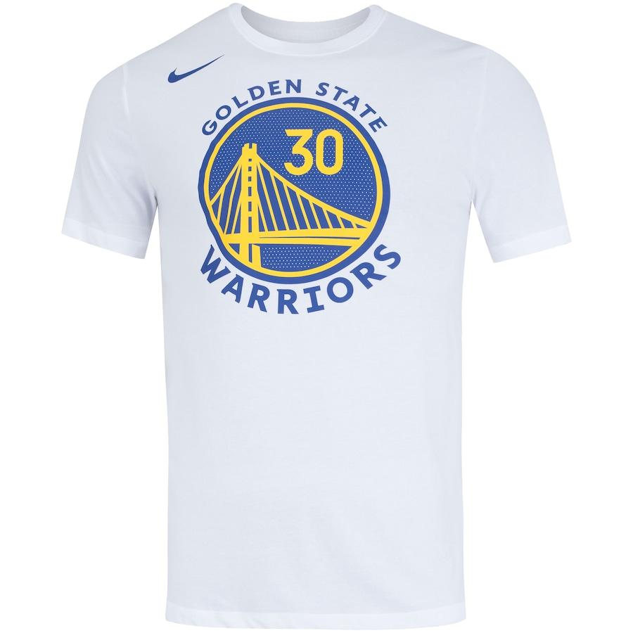 Foto 1 - Camiseta Nike NBA Golden State Warriors Stephen Curry 30 - Masculina