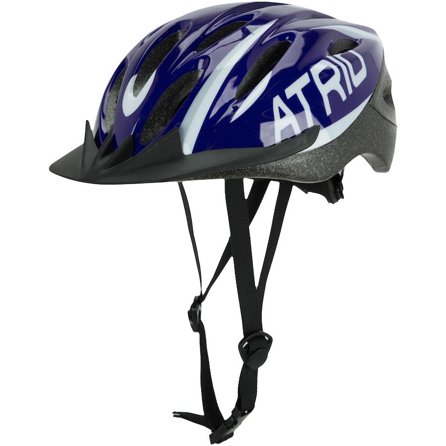 Capacete para Bike Atrio MTB 2.0 - Adulto