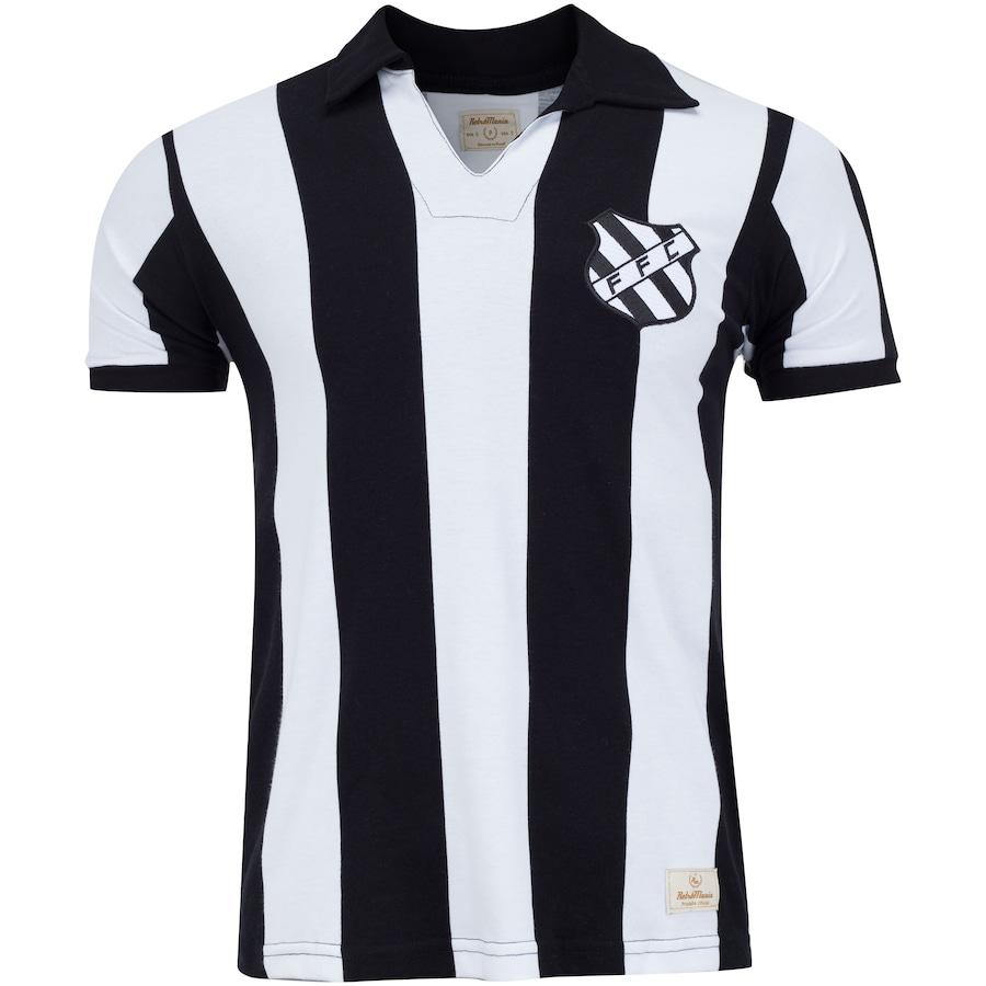 Camisa do Figueirense 1960 Retrômania - Masculina