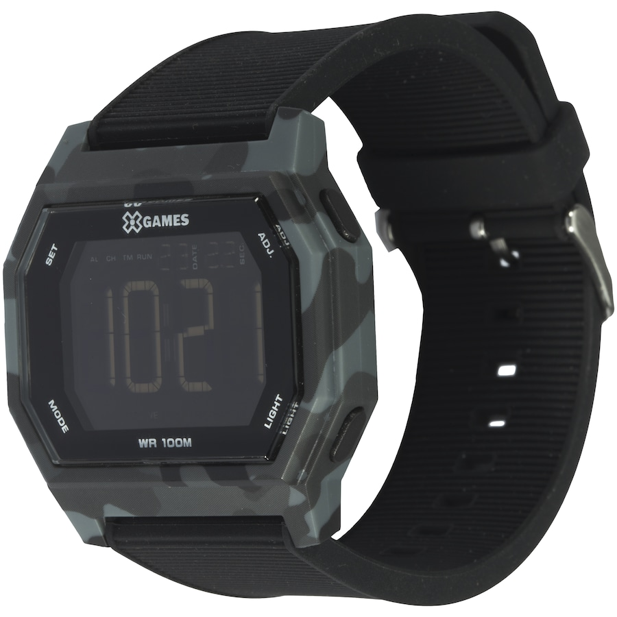 Relógio Digital X Games XGPPD135 - Masculino