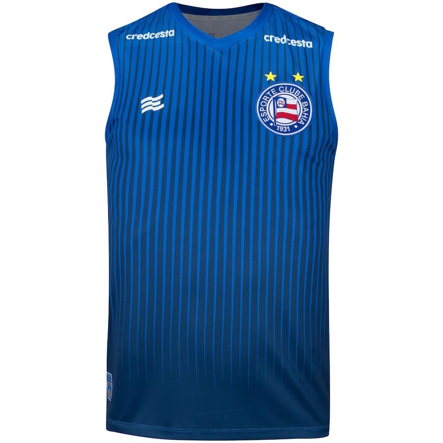Camiseta Regata do Bahia 2020 Esquadrão - Masculina
