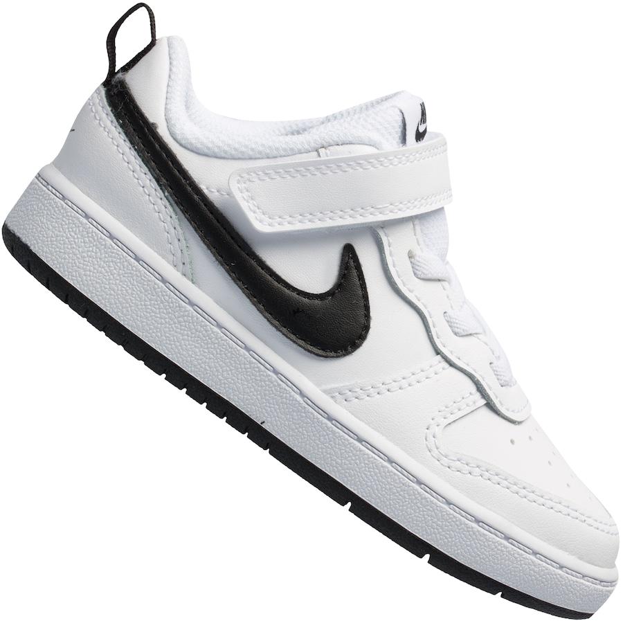 Tênis Infantil Nike Court Borough Low 2 Baby