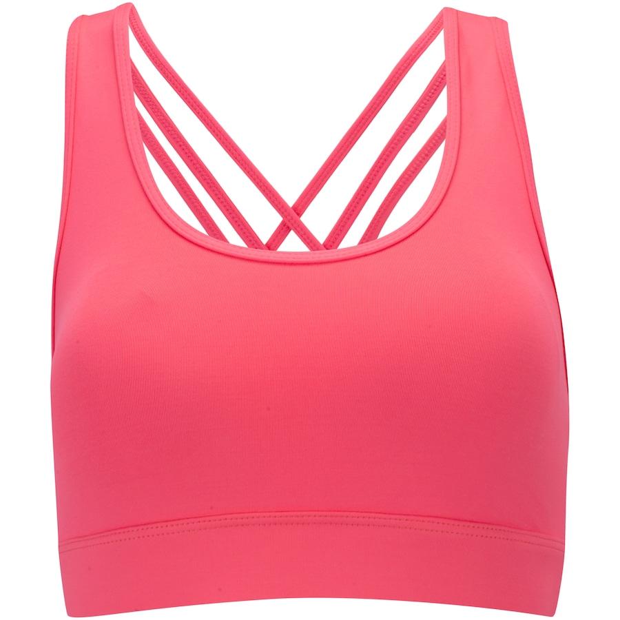 Top Fitness com Bojo e Proteção Solar UV Vestem 544 Magic - Adulto