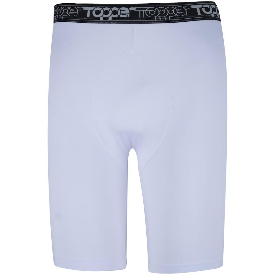 Bermuda Térmica Topper Classic - Masculina