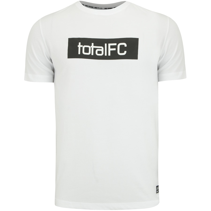 Foto 1 - Camiseta Nike F.C. Dri-Fit - Masculina