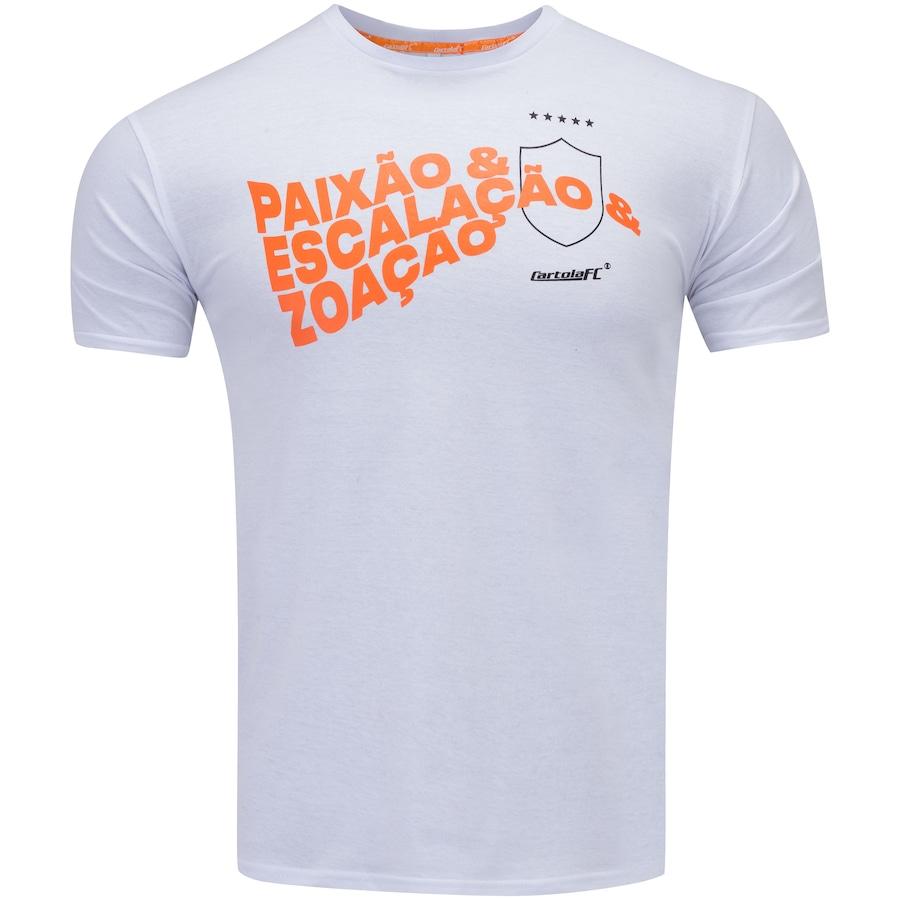 Camiseta Cartola FC Paixão - Masculina