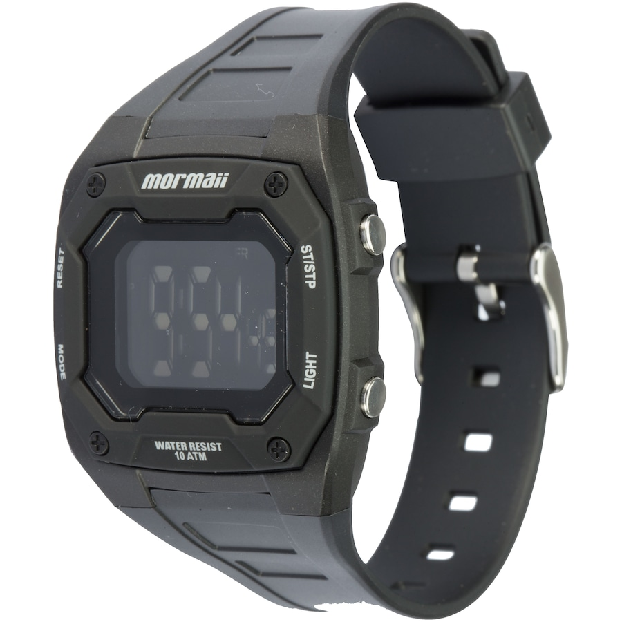 Foto 1 - Relógio Digital Mormaii NXT Kids MO9451AB - Infantil