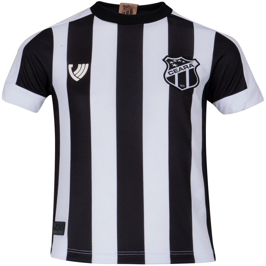 Camisa do Ceará I 2020 I Vozão - Infantil