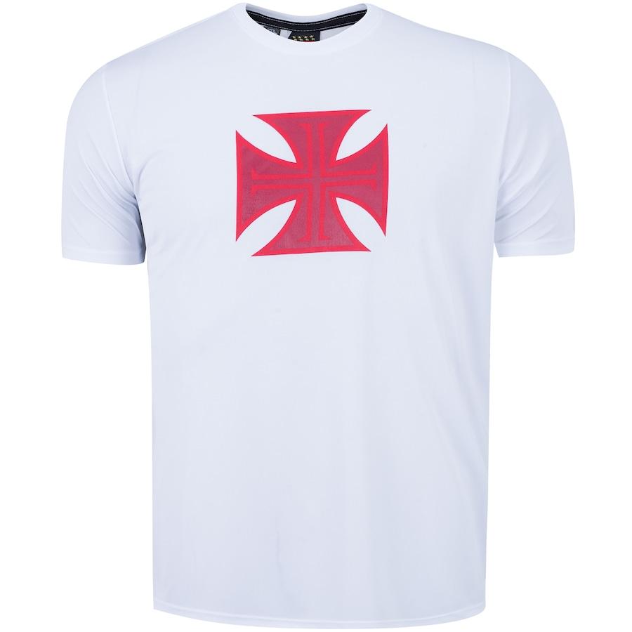Camiseta do Vasco da Gama First - Masculina