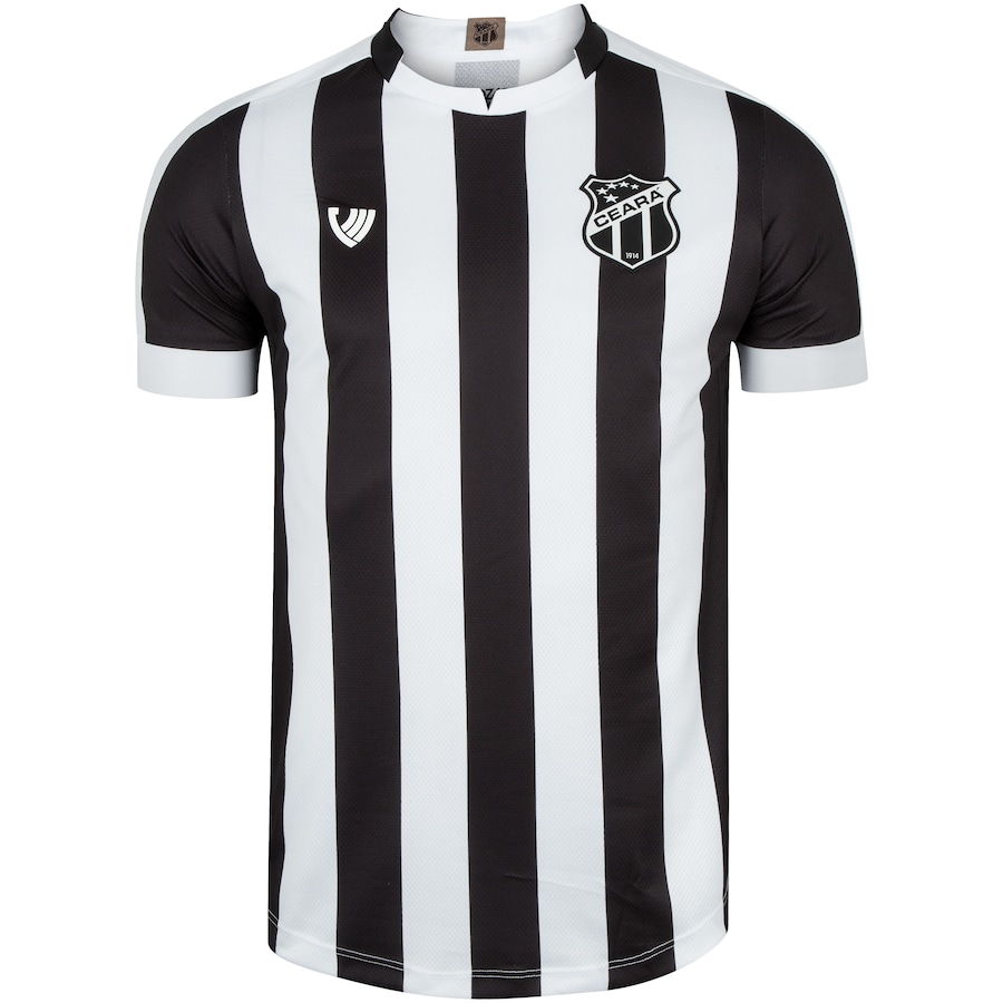 Camisa do Ceará I 2020 Vozão - Masculina