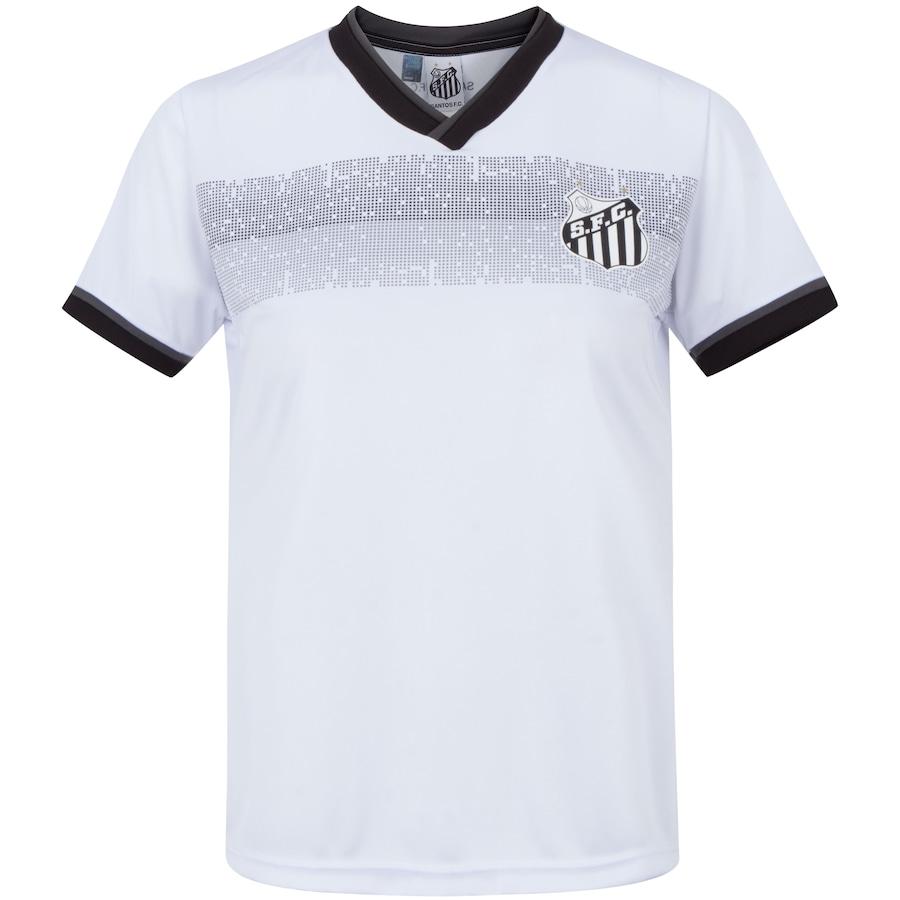 Camiseta do Santos Evoke - Feminina