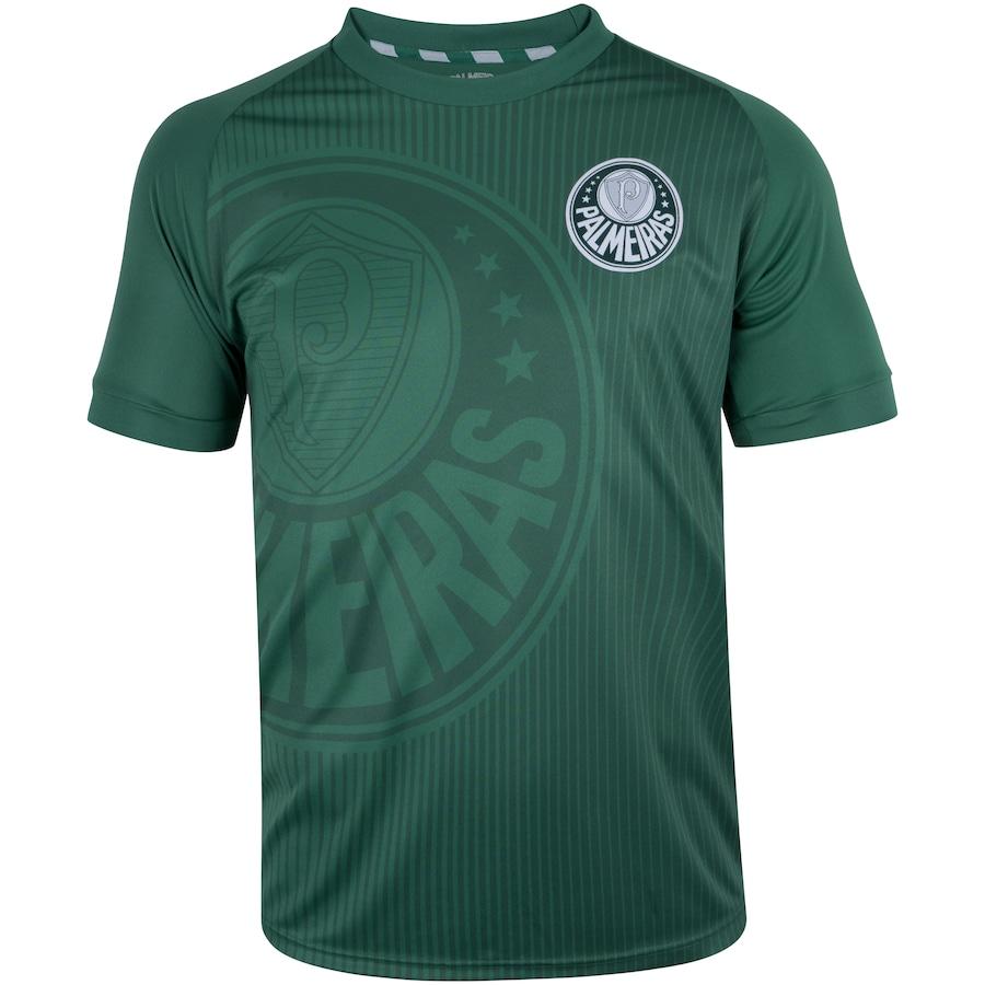 Camiseta do Palmeiras Brasão - Masculina
