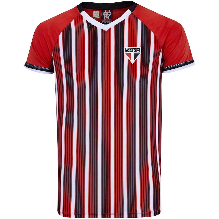 Camiseta do São Paulo Care - Infantil