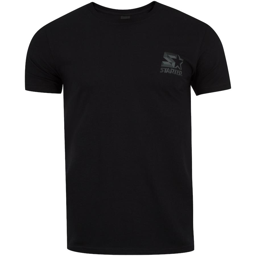 Camiseta Starter Estampada S943A - Masculina