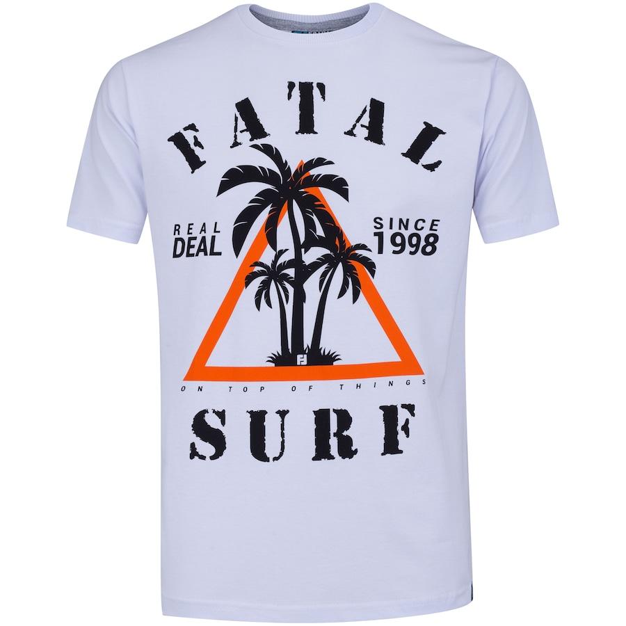 Camiseta Fatal Estampada 24322 - Masculina