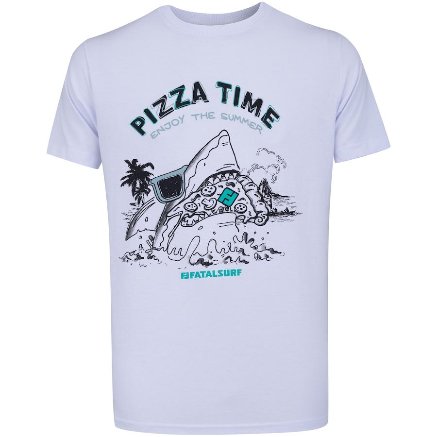 Camiseta Fatal Estampada 24389 - Masculina