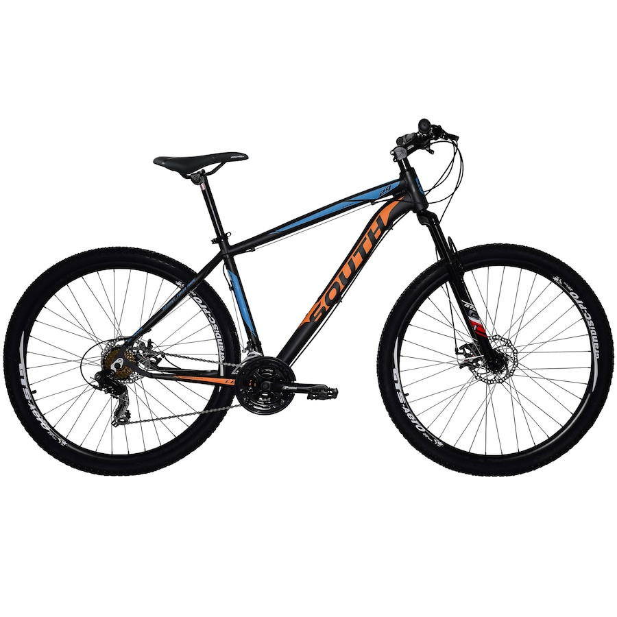 Mountain Bike South Bike Legend Slim - Aro 29