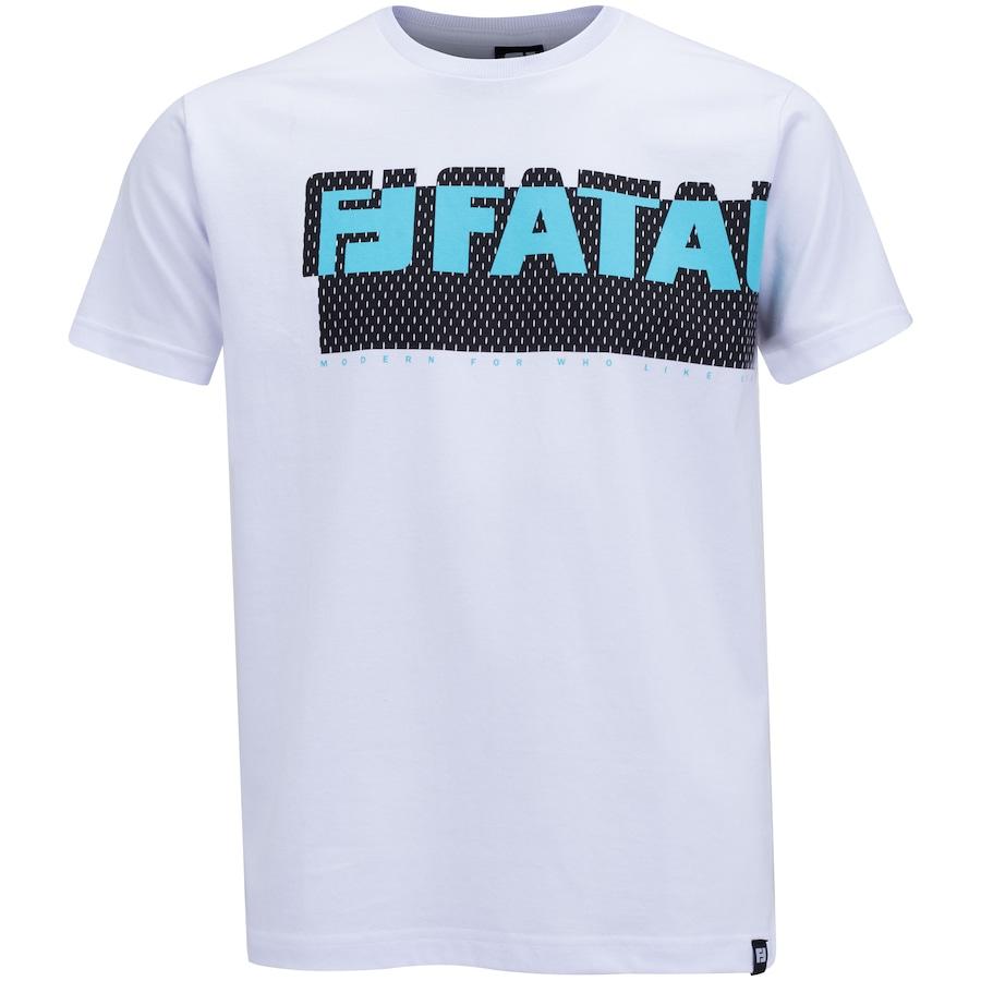 Camiseta Fatal Estampada 24783 - Masculina