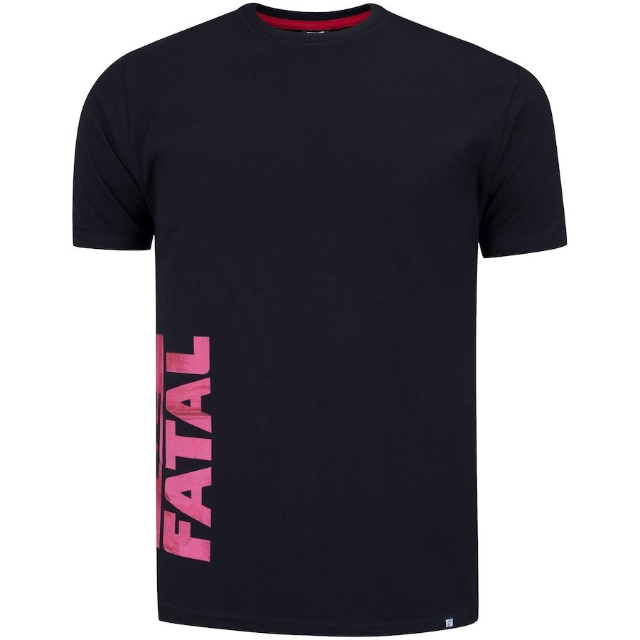 Camiseta Fatal Estampada 24784 - Masculina