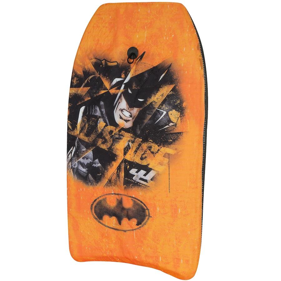 Prancha de Bodyboard Bel Fix Batman DC Comics - Infantil