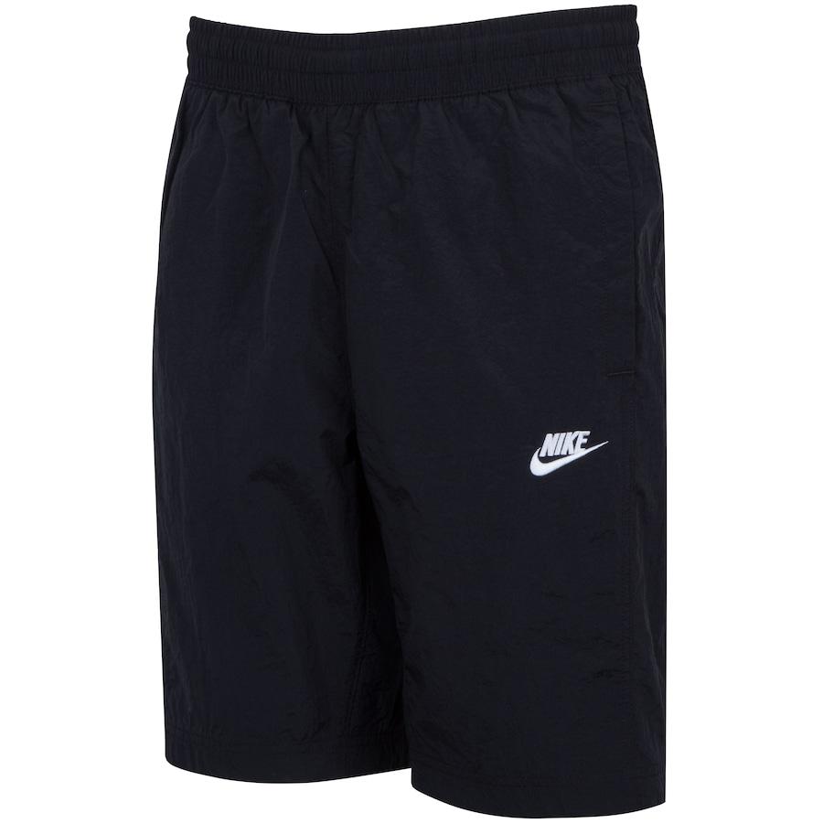 Bermuda Nike Sportwear WVN Track - Masculina