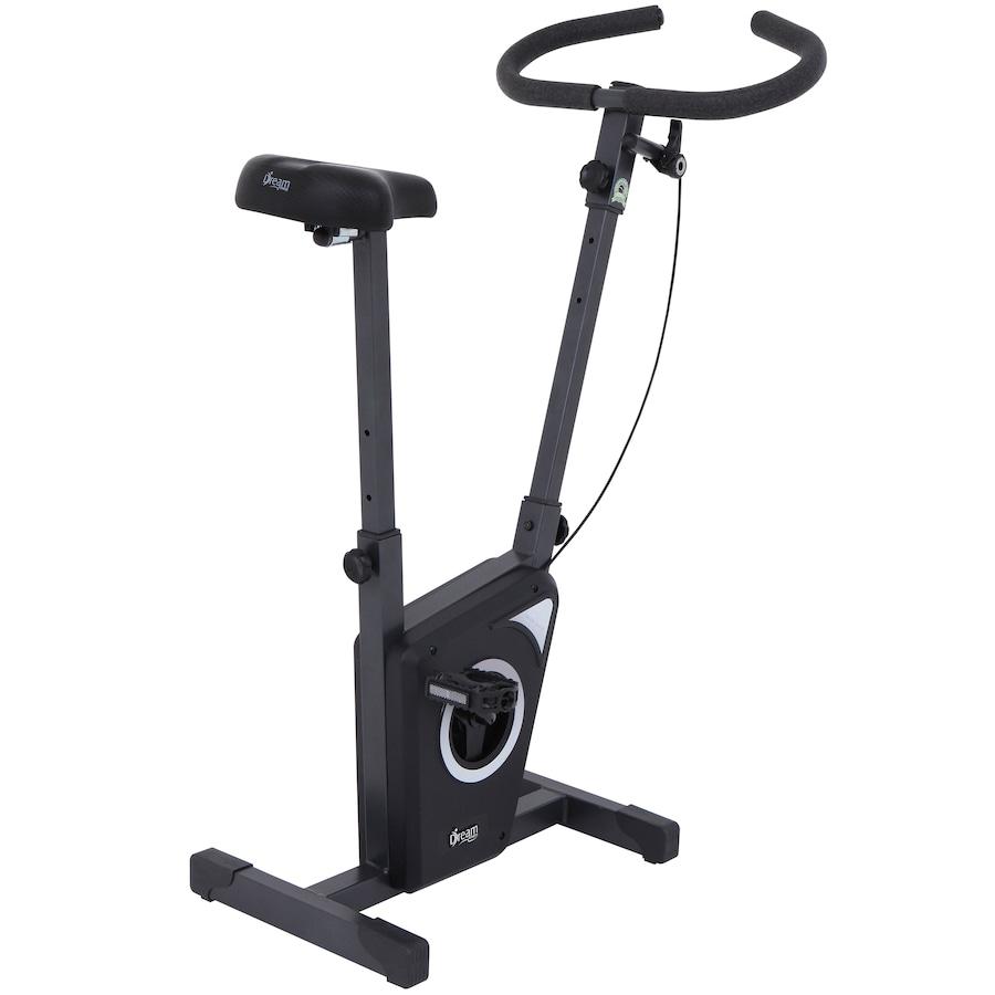 Bicicleta Ergométrica Dream Fitness Vertical EX450