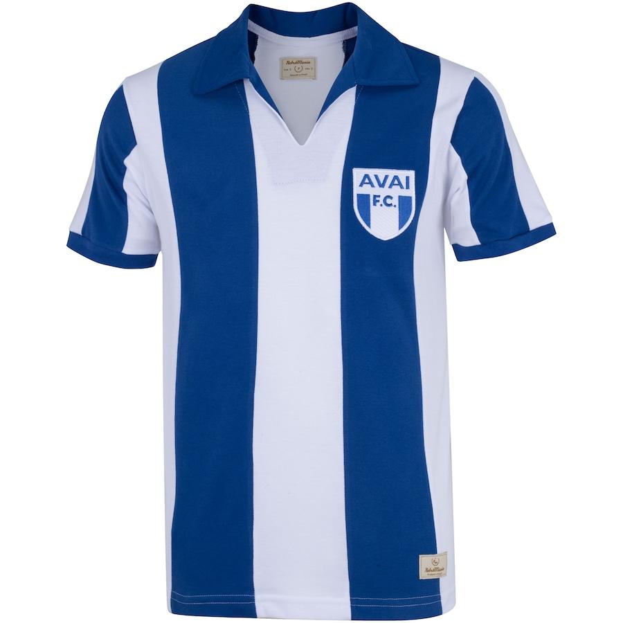 Camiseta do Avaí 1960 RetrôMania - Masculina