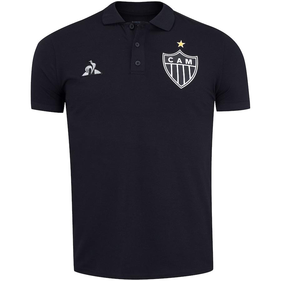 Camisa Polo do Atlético-MG AP Le Coq Sportif - Masculina