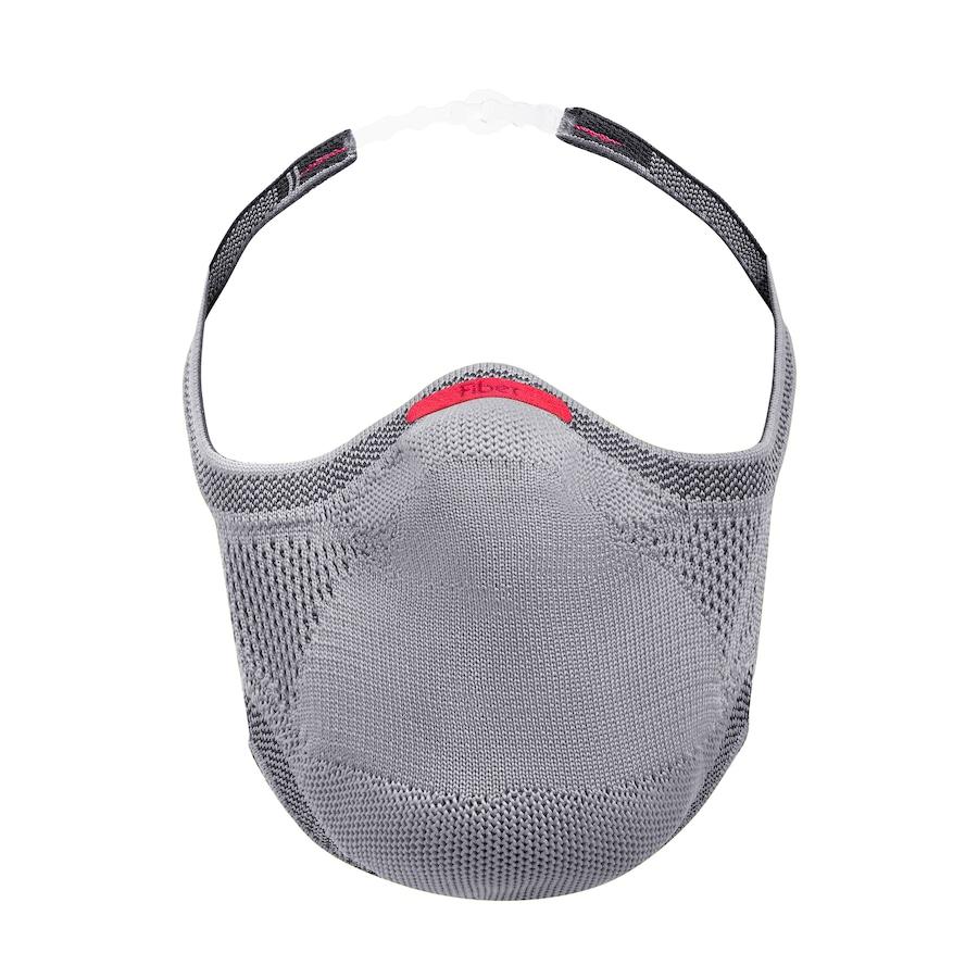Máscara de Proteção Ajustável Fiber Knit