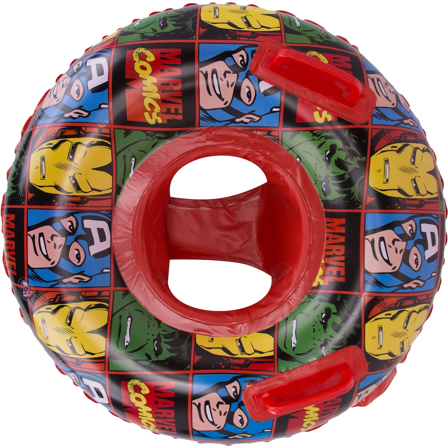 Boia Circular Inflável Disney Avengers - 60 cm