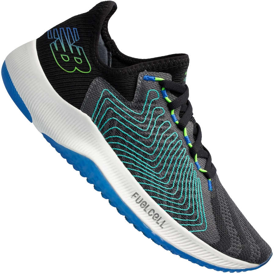 Tênis New Balance Fuelcell Rebel - Masculino