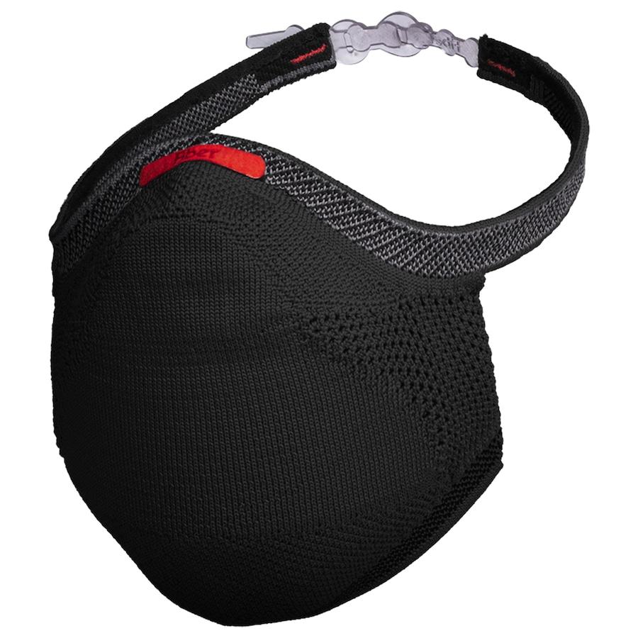 Máscara de Proteção Fiber com Ajuste - 09983