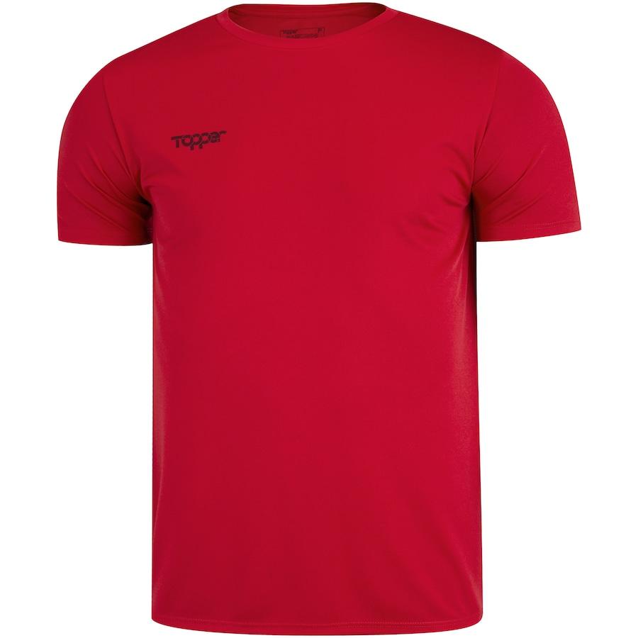 Camisa Topper Fut Defense - Masculina