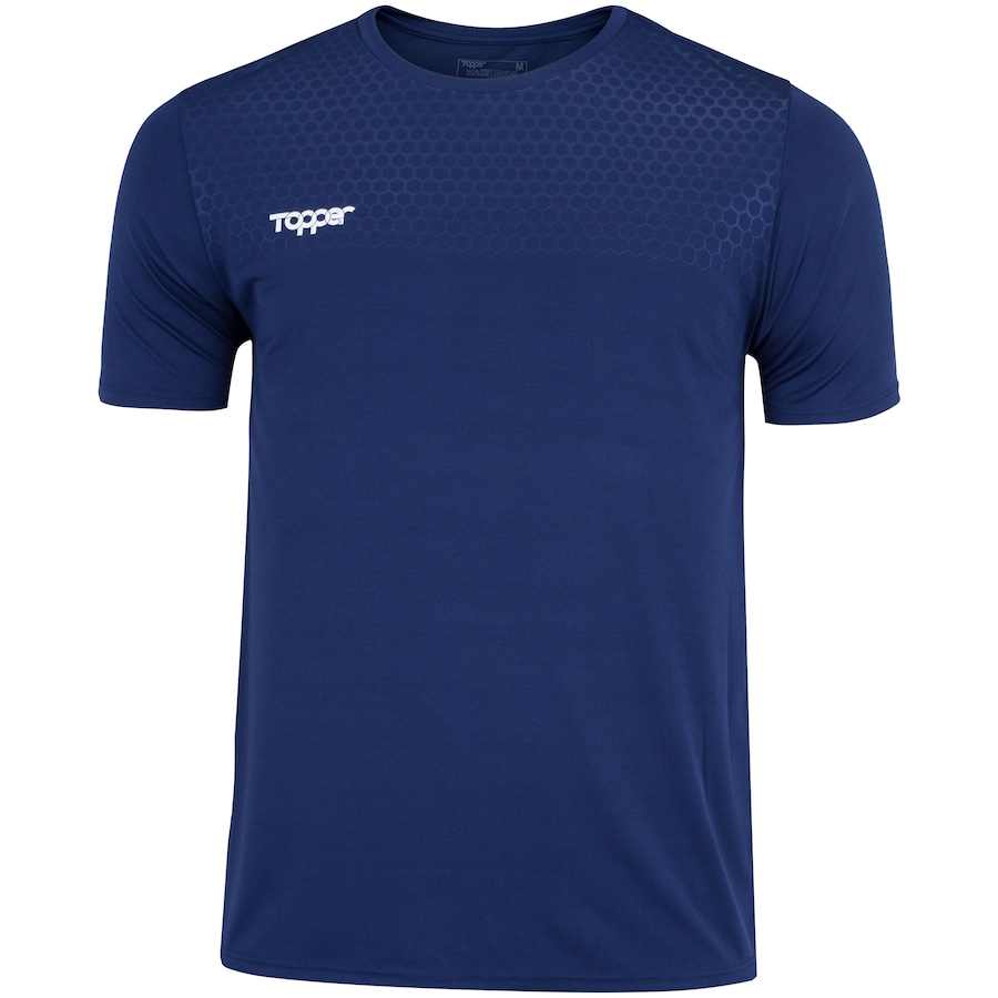 Camisa Topper Fut Goal - Masculina