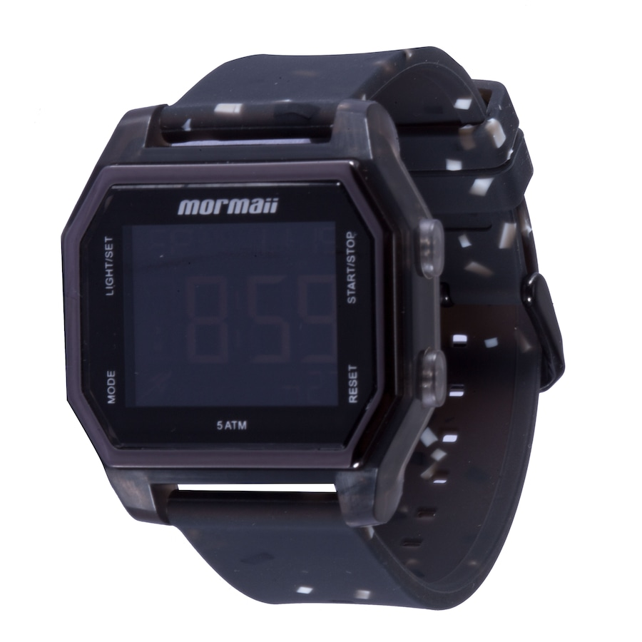 Relógio Digital Mormaii Luau MO3124AF - Feminino