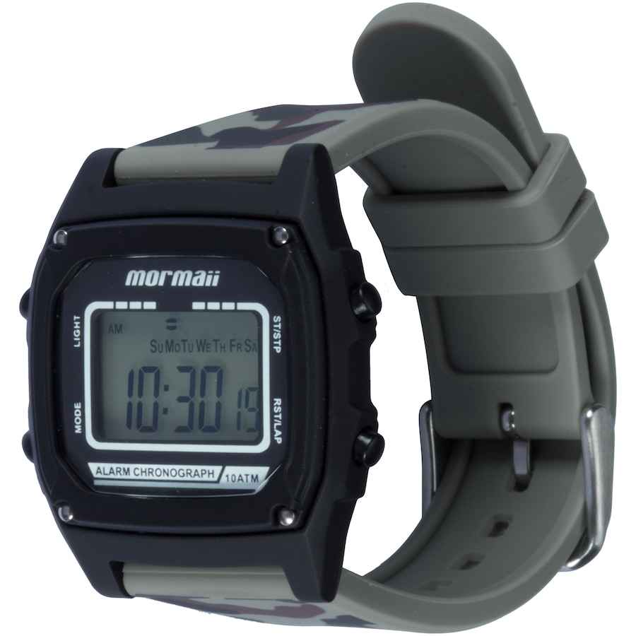 Relógio Digital Mormaii MON28AC - Masculino