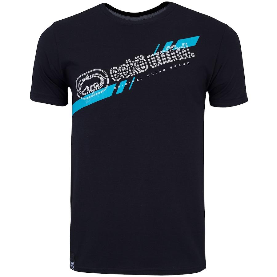 Camiseta Ecko Estampada K020 - Masculina