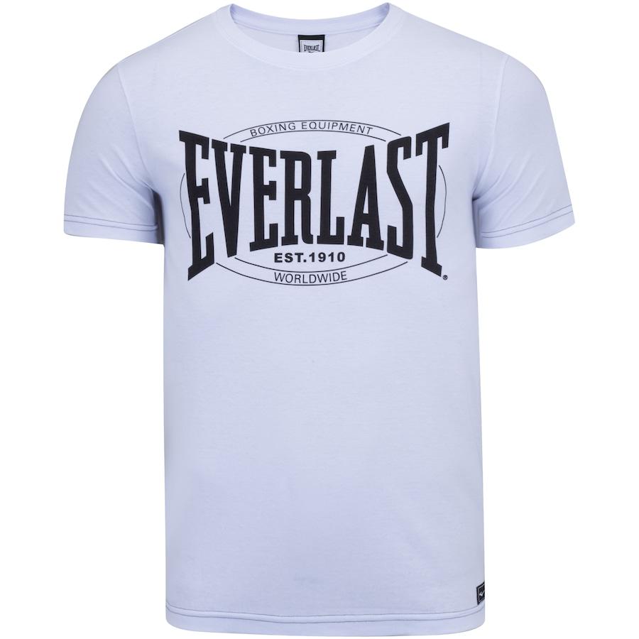Camiseta Everlast Vintage - Masculina