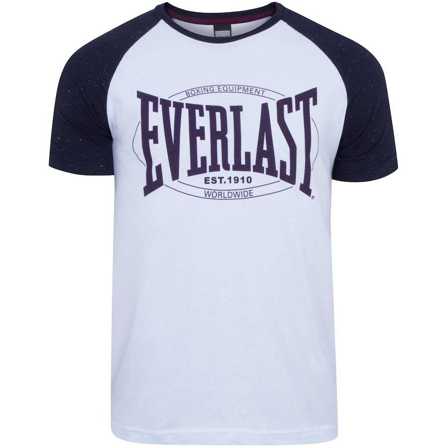 Camiseta Everlast Fundamentals - Masculina