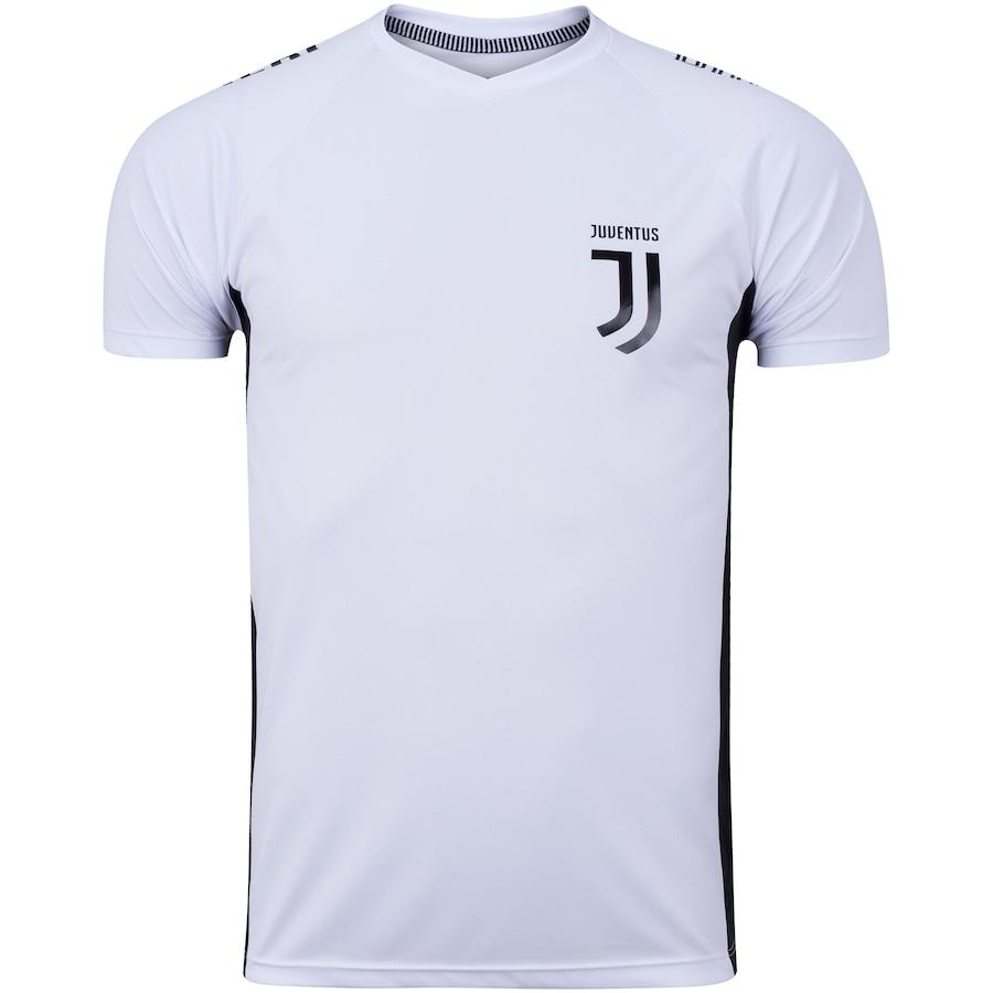 Camiseta do Juventus Bianconeri - Masculina