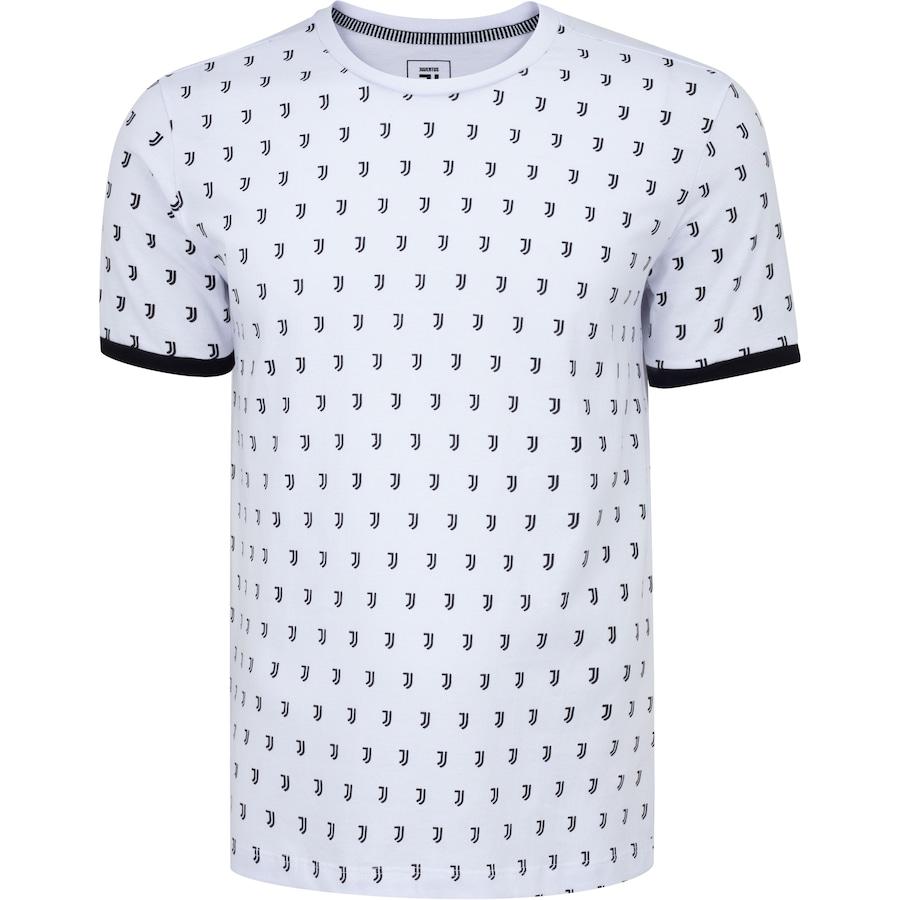 Camiseta Juventus Poa Juv - Masculina