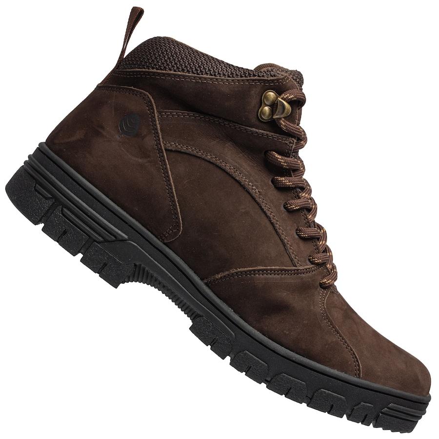 Bota de Couro Nord Worker Boot New - Masculina