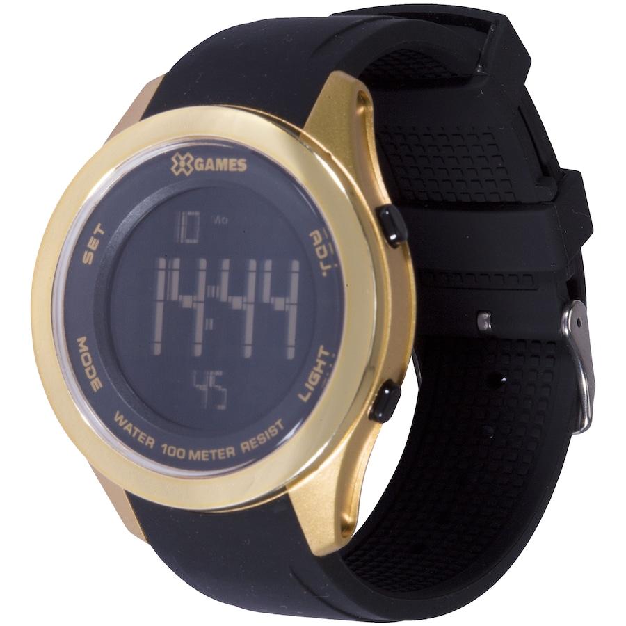 Relógio Digital X-Games XMPPD602 - Unissex