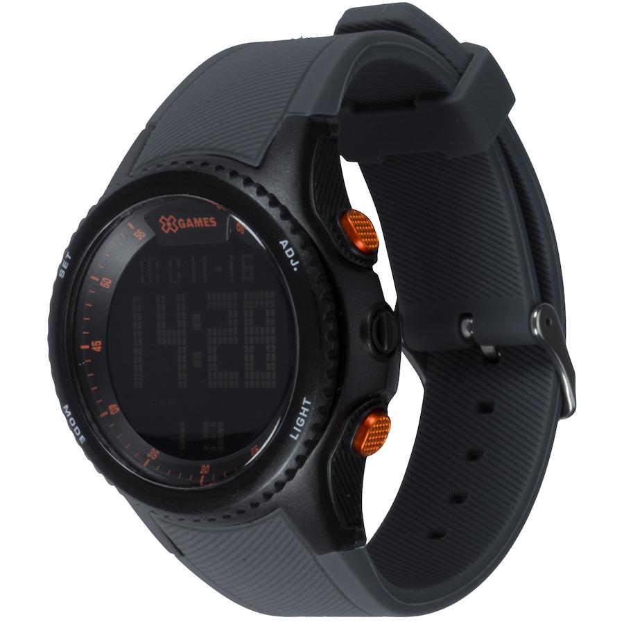 Relógio Digital X-Games XMPPD603 - Unissex